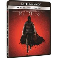 El hijo - UHD + Blu-Ray