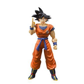 Figura Dragon Ball Son Goku Adulto Figura Fnac