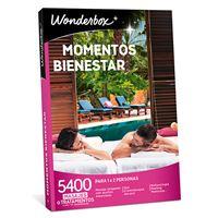 Caja Regalo Wonderbox - Momentos bienestar