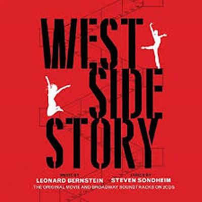 West Side Story BSO - 2
