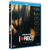 [Rec] - Blu-Ray