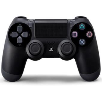 Mando DualShock 4 Negro PS4