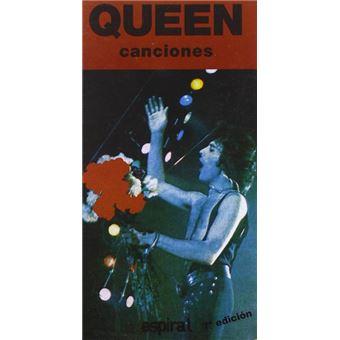 Canciones I de Queen