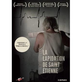 La lapidation de Saint Étienne - DVD