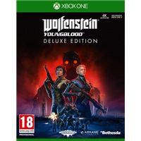 Wolfenstein Youngblood Xbox One