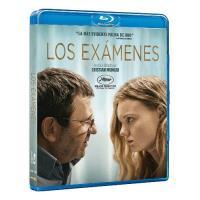 Los Exámenes - Blu-Ray