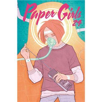 Paper Girls nº 24/30