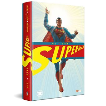 All Star Superman - Ed Deluxe