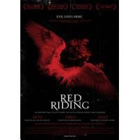Pack Red Riding: Trilogía - DVD