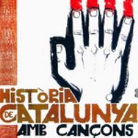 Historia de Catalunya amb cancons
