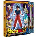 Box Dragon Ball Super 9 Ep 105 a 118 - DVD