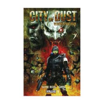 City of dust  Una aventura de Philip Khrome