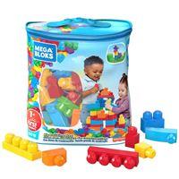 Mega Bloks Mattel DCH55 Bolsa Azul