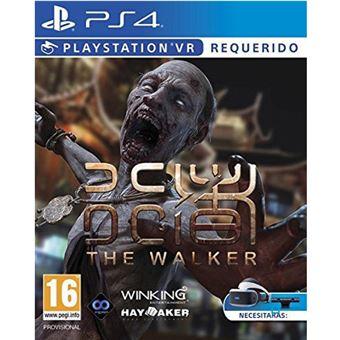 The Walker Ps4 Vr En Llevate 10 Con Tu Reserva De Proximos