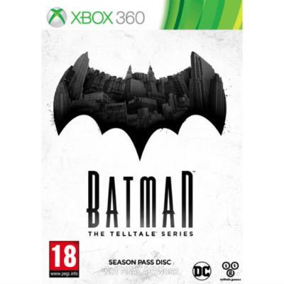 Batman A Telltale