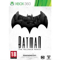 Batman A Telltale Series Xbox 360