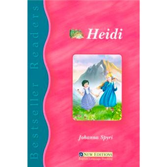 Best Sellers Readers - Heidi
