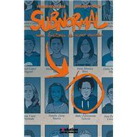 Subnormal - Una historia de acoso escolar