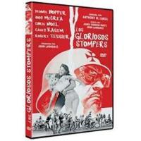 Los gloriosos Stompers - DVD