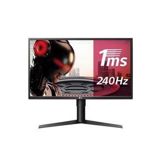 Monitor gaming LG 27GK750F-B 27'' FHD