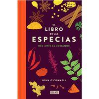El libro de las especias
