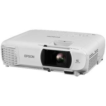 Proyector Epson EH-TW610 Full HD WiFi