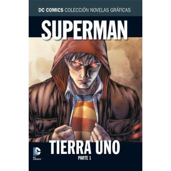 Superman. Tierra Uno. Parte 1