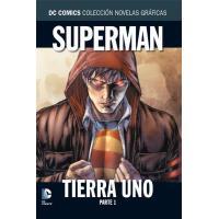 Superman. Tierra Uno. Parte 1