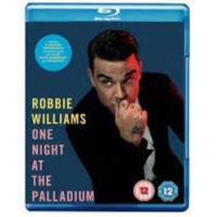 One Night At The Palladium (Formato Blu-Ray)