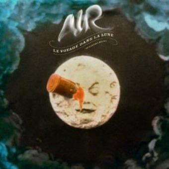Le voyage dans la lune (B.S.O) + DVD
