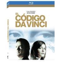 El código Da Vinci - Blu-Ray