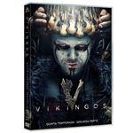 Vikingos  Temporada 5 Parte 2 - DVD