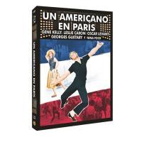 Un americano en París - Blu-ray
