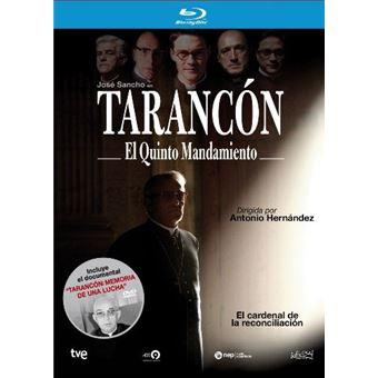 Tarancón. El quinto mandamiento  Serie Completa - DVD + Blu-Ray