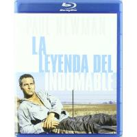 La leyenda del indomable - Blu-Ray