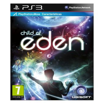 Child of Eden Move PS3