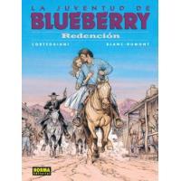 La juventud de Blueberry 52. Redención