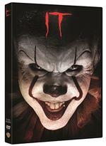 IT (2017)  Ed Halloween - DVD