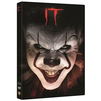 IT (2017) - Ed Halloween - DVD