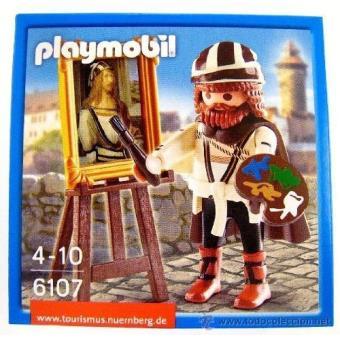 Playmobil Durero