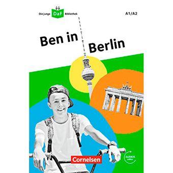 Ben in Berlín