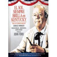 El sol siempre brilla en Kentucky - DVD