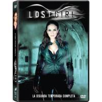 Lost Girl - Temporada 2 - DVD