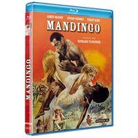Mandingo - Blu-Ray