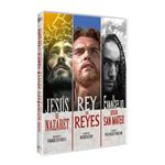 Pack Jesús - DVD