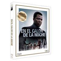 En el calor de la noche - Colección Oscars - Blu-Ray