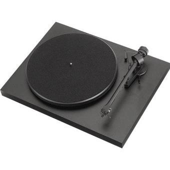 Tocadiscos Pro-Ject Debut III Negro