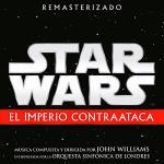 Star wars el imperio contraa b.s.o.