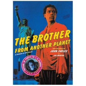 El hermano de otro planeta (The Brother From Another Planet) (V.O.S.) - DVD