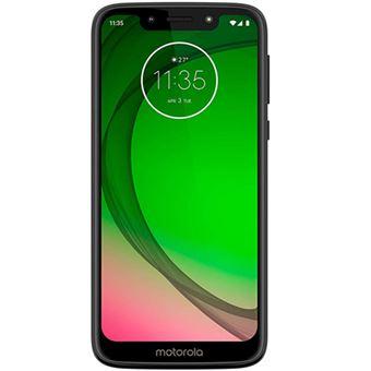 Motorola Moto G7 Play 5,7'' 32GB Azul Indigo